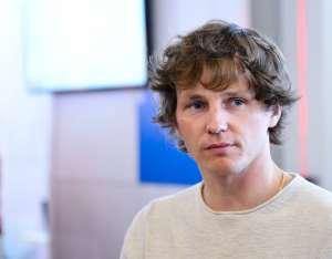 Rafał Zaorski zebrał już milion dolarów w ETH na projekt BigShortBets