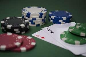 Trading to hazard tak jak całe nasze życie - Tradeciety