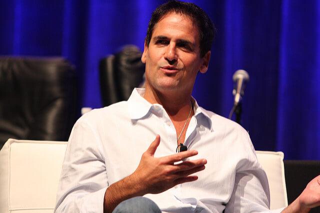 Bitcoin (BTC) może być rentownym instrumentem finansowym, uważa naczelny krytyk Mark Cuban