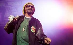 Snoop Dogg i Lioner Richi promują platformę NFT giełdy kryptowalutowej Crypto.com