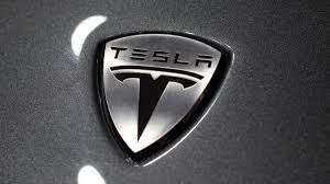 Tesla znak logo