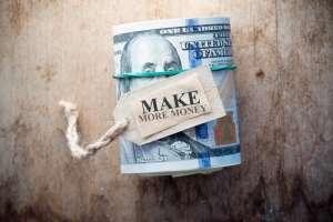 Dolar z odbiciem. Notowania EUR/USD, AUD/USD i GBP/USD