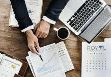 Przegląd danych makroekonomicznych