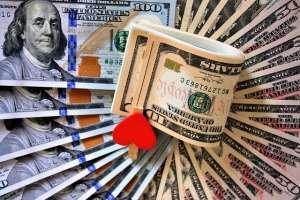 Kurs dolara (USD) wspierany przez słabe dane z Chin