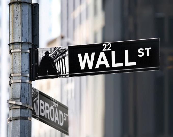 Big Short, którego Wall Street nie widziało od 2016 roku?