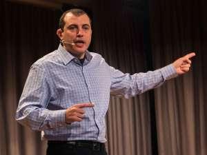 Przyszłość Ethereum o wiele bardziej niepewna niż Bitcoina, uważa Andreas Antonopoulos
