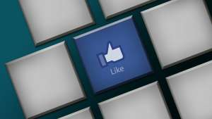 klawisz like na fb
