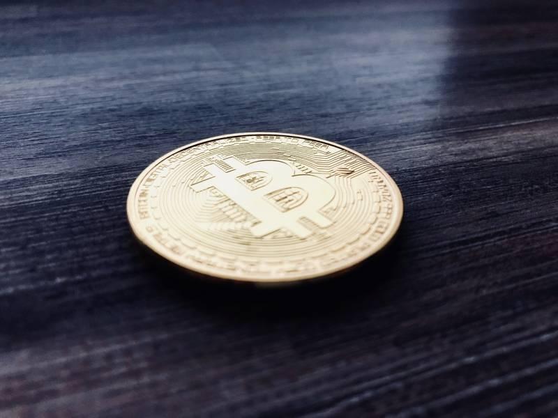 Bitcoin zalicza czwarty największy spadek w historii