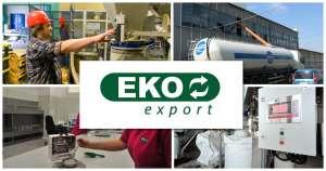 Logo Eko Export