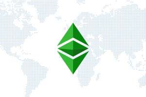 Kryptowaluta Ethereum ETH