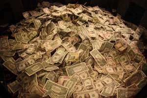 majątek milion dollars
