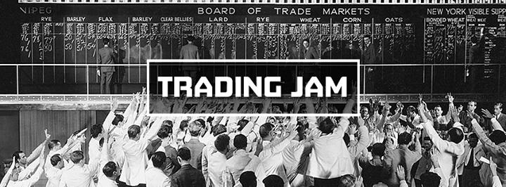 Trading Jam