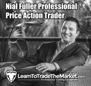 Kurs dolara, euro, funta, price action, nial fuller, cena ropy, s&P 500