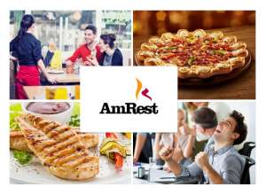 AmRest miał 2,1 mln euro zysku netto, 90,2 mln euro EBITDA w III kw. 2020 r.