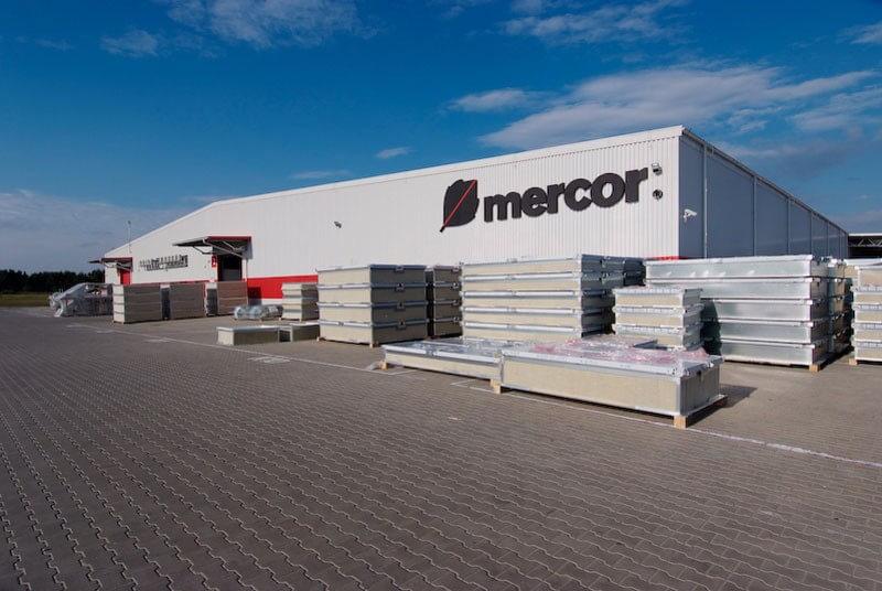 Mercor z wyceną na poziomie 18,90 zł - zapiski giełdowego spekulanta
