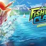 Gra Ten Square Games zatytułowana Fishing Clash