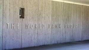 bank światowy logo
