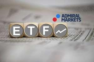 Kontrakty ETF w ofercie Admiral Markets