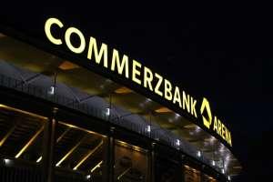 budynek commerzbanku