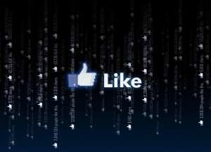 Przycisk Like Facebooka
