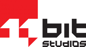 logo 111 bit studios