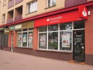 Santander stracił podczas ostatniej sesji ubiegłego roku