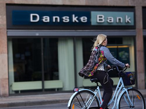 Zarządzający aktywami kupił Danske po 30% spadku