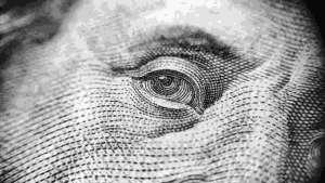 Kurs dolara (USD) może rosnąć w nieskończoność? Saxo Bank i prognoza dla II kw. br.