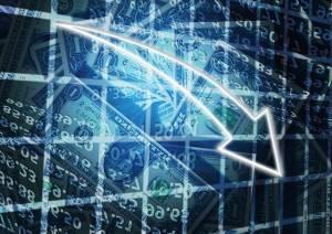 S&P 500 w dół! Inwestorzy oczekują krachu na amerykańskim rynku. Dlaczego to dobra wiadomość?