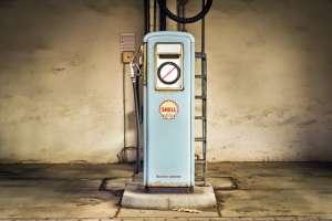 dystrybutor paliwowy