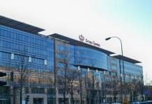 siedziba Grupy żywiec