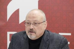 Jamal Khashoggi - zamordowany dziennikarz