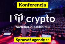 Konferencja ILoveCrypto - Warszawa, 23 października 2018 roku