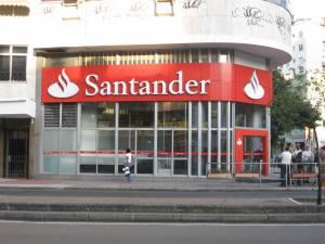 Odział Santander Bank