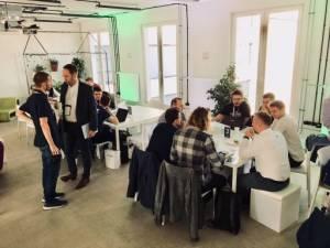 stolik z hackaton