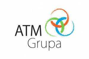 Logo ATM Grupy