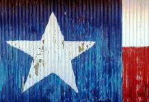 Texas w USA