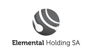 Logo Elemental Holding