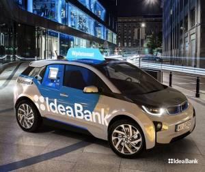 Wpłatomat Idea Bank