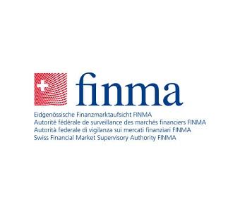 Logo FINMA