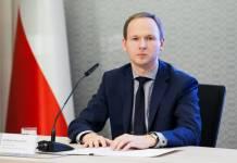 Ex-Prezes KNF, Marek Chrzanowski