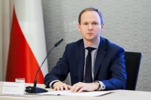 Prezes KNF, Marek Chrzanowski