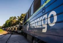 PKP Cargo lokomotywa
