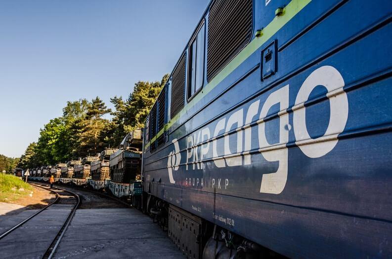 PKP Cargo z imponującym odbiciem. Celem popytu okolice 10,70 zł