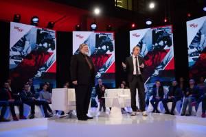 Steve Wozniak w Polsce