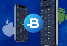 aplikacja mobilna bitbay
