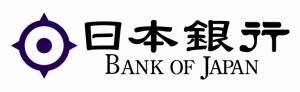 logo banku japonii boj