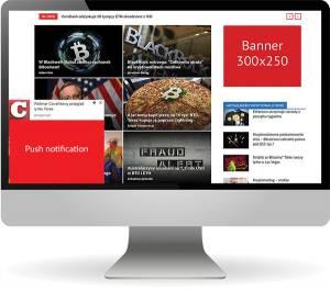 Reklama comparic.pl Push