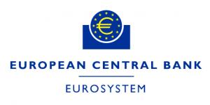 Logo Europejskiego Banku Centralnego (EBC)