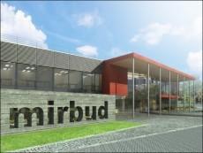 Oferta Mirbudu za 79,4 mln zł brutto wybrana do budowy hali remontowej czołgów